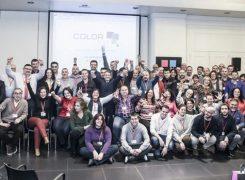 Colorplus tiene su convención de franquiciados 2017