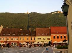 Cástor abre las puertas de Rumanía