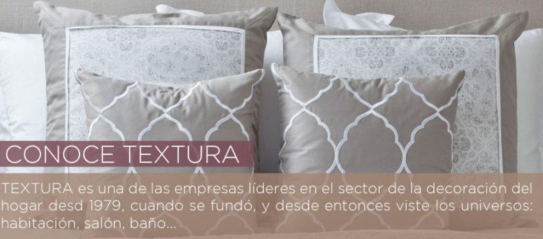 Expansión internacional de Textura Interiors