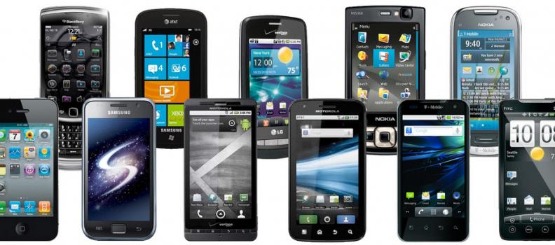 Fiscalidad  Videoconsolas, Teléfonos móviles, Tablets y Portátiles