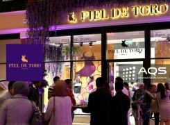 La prestigiosa firma Piel de Toro ha otorgado su confianza a AQS para su nueva etapa de expansión