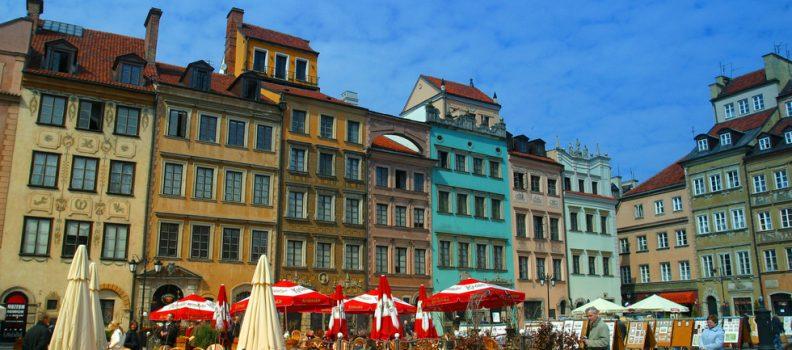 Procash nuevo partner de AQS en Polonia