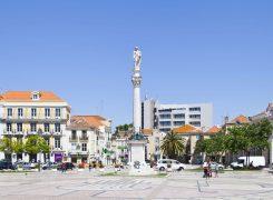 Décimas en Portugal con Cástor TPV