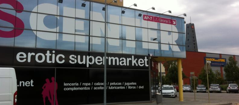 Sextoyscenter: la tienda erótica más grande de Europa
