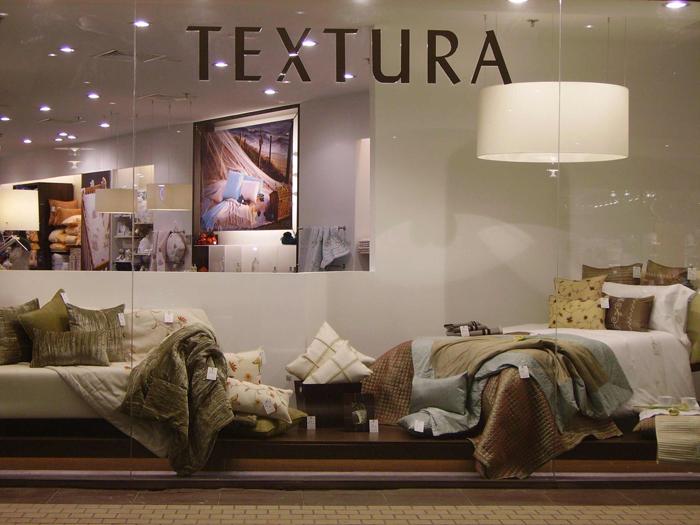 tienda textura