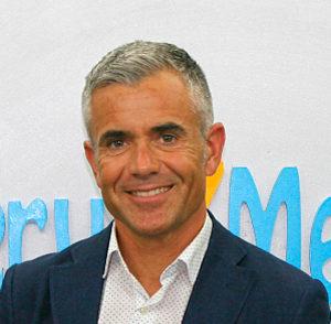 Carlos Ogallar - CEO en AQS