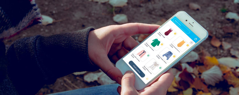 Crea tu catálogo desde tu móvil con la nueva app de AQS