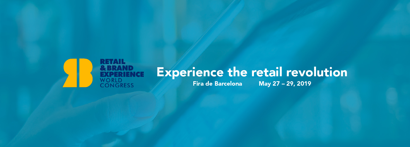AQS, Bronze Sponsor en el Retail & Brand Experience World Congress