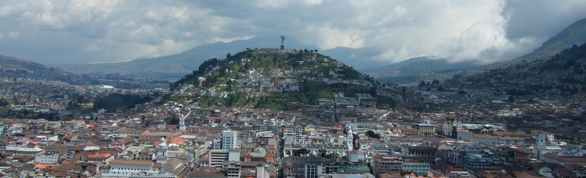 CástorRetail preparado para viajar y afincarse en Ecuador