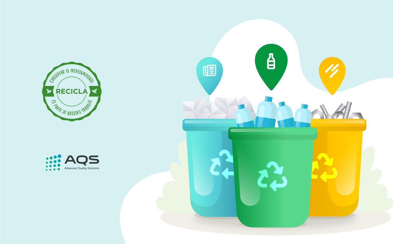 AQS, comprometida como Centro de Trabajo Sostenible