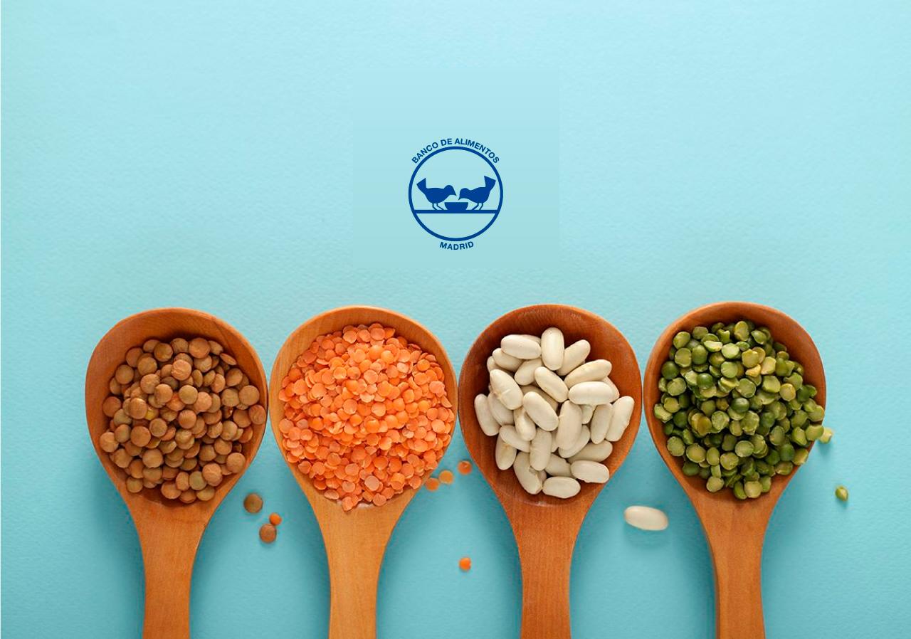 AQS colabora con el Banco de Alimentos de Madrid