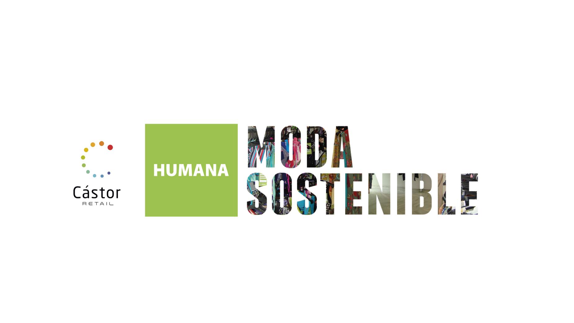Humana confía en CástorRetail para gestionar su red de tiendas