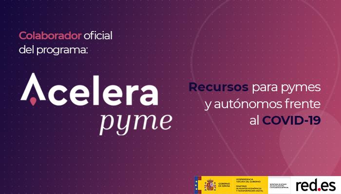 Inicio Colaborador Oficial plan acelera pyme