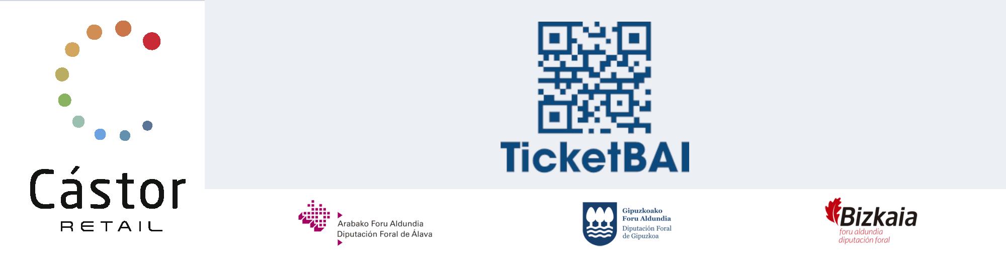 TicketBAI, CástorRetail ha sido certificado como software garante